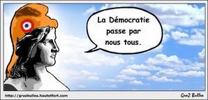 JF le démocrate