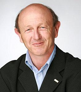 Jean Luc Bennahmias